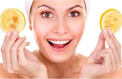 Manfaat Lemon untuk Rambut Berkilau