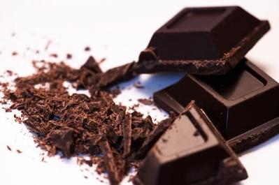 1. Dark Chocolate