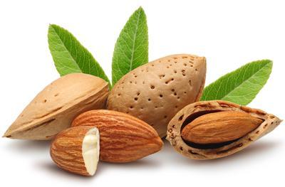 9. Almond