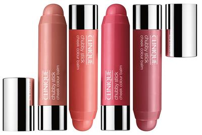 5. Chubby Pencil Blush dan Tint Blush