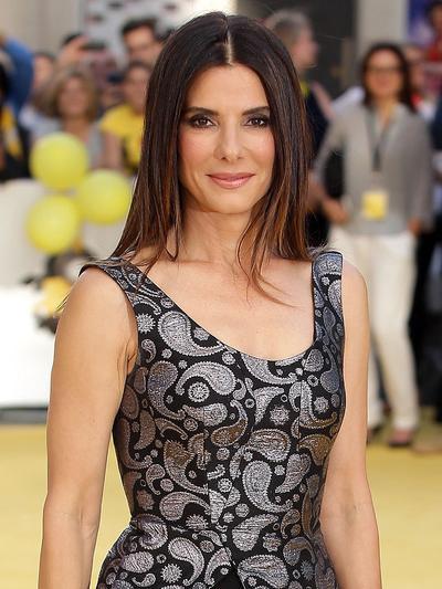 Favorite Movie Actress