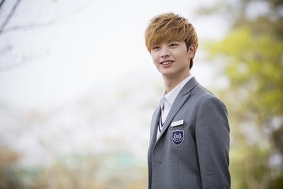 Yook Sung Jae - Who Are You - School 2015