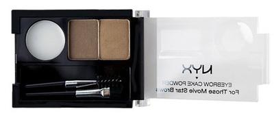 2. Eyebrow Powder