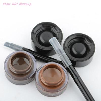 3. Eyebrow Gel