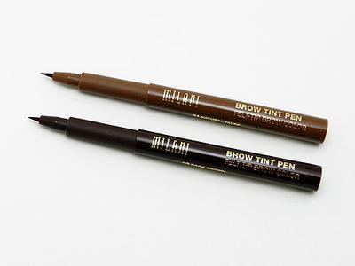 5. Eyebrow Tint