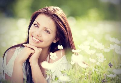 Tips Simpel Tampil Cantik Meski Tanpa Makeup