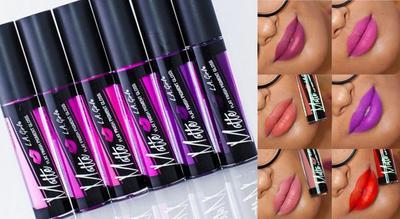 Lipstik Dari L.A Girl