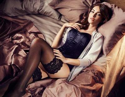 1. Megan Fox