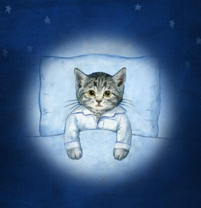 Insomnia Harus Diatasi
