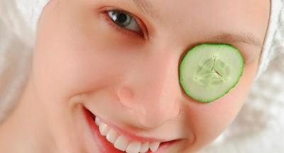 Cara Mudah Mengurangi Kantung Mata