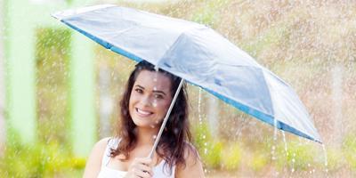 Tips Mengtasi Kulit Kering Saat Musim Hujan Tiba