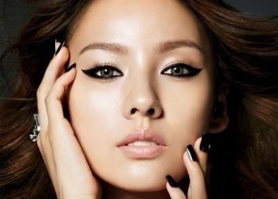 5 Gaya Eyeliner untuk Mata Indah