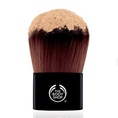 2. Brush Powder