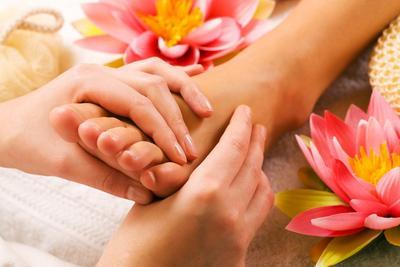 Langkah Mudah Hilangkan Bau Kaki Dengan Aromaterapi