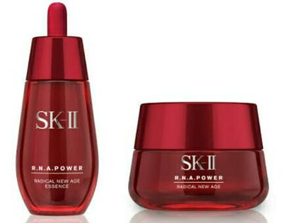 1. SK-II R.N.A (Radical New Age) Power