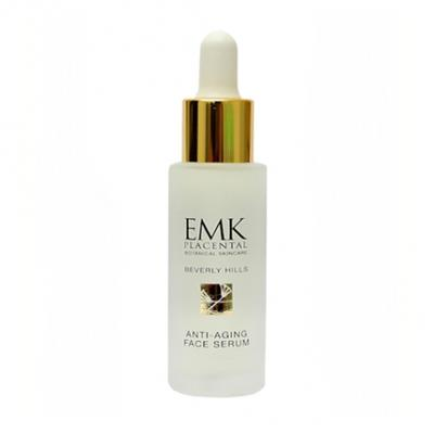 3. EMK Beverly Hills Anti Aging Face Serum