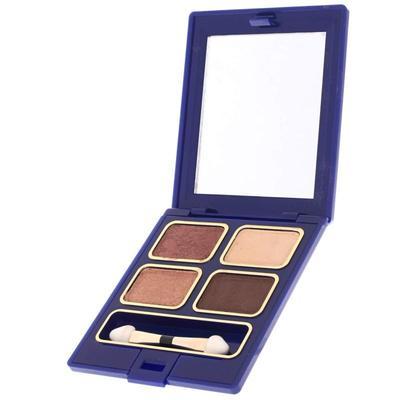 2. Inez Color Contour Plus Eye Shadow Collection