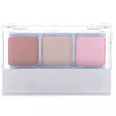 3. Wardah Eyeshadow