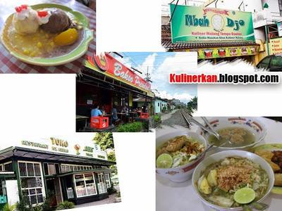 Aneka Kuliner Kota Malang yang Sayang untuk Dilewatkan