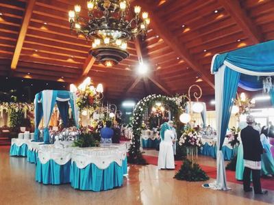 5 Gedung Pernikahan di Jakarta Dengan Harga Sewa di Bawah Rp 10 Juta