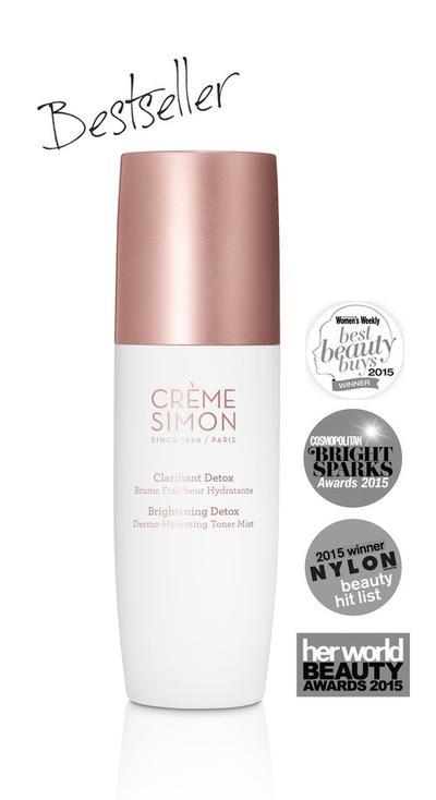Rangkaian Produk Skincare Untuk Kulit Wajah Sehat & Cantik dari Creme Simon