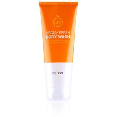 2. IASO Aroma Fresh Body Wash