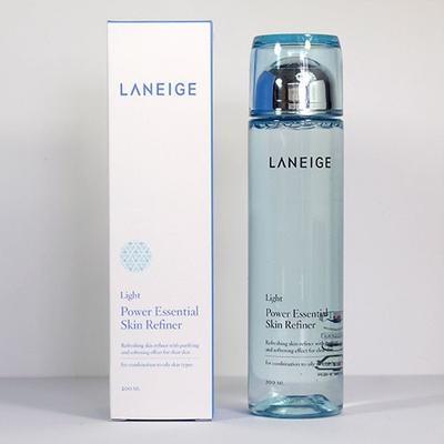 5. Laneige Power Essential Skin Refener