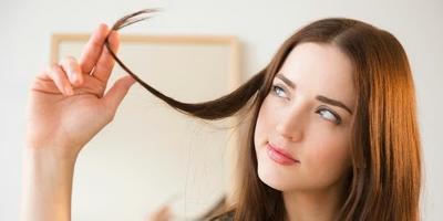 Tips Menghindari Rambut Lepek Saat Berhijab