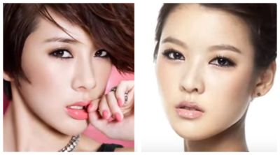 Tutorial Makeup Nude Pink & Seksi ala Seo In Young