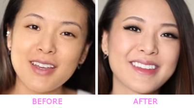 Trik Makeup Cantik & Cepat Tanpa Menggunakan Brush