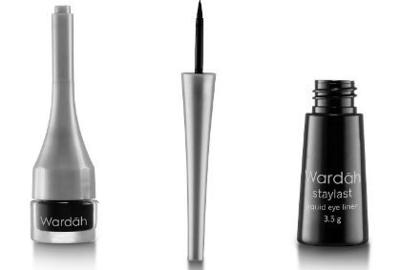 Review: Wardah Eyexpert Staylast Gel Eyeliner & Wardah Staylast Liquid Eyeliner