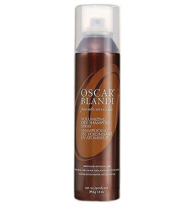 5 Produk Dry Shampoo untuk Rambut Bersih