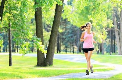 Tips Pola Hidup Sehat untuk Wanita