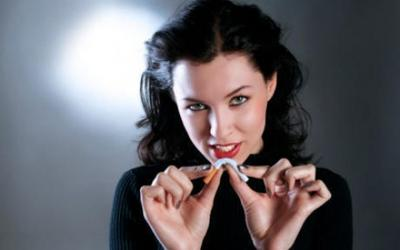 2. Tinggalkan Kebiasaan Merokok