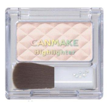 1. Canmake Highlighter 05
