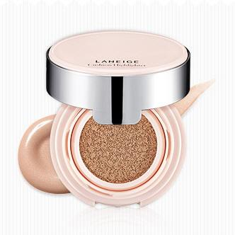 4. Laneige Cushion Highlighter SPF30 PA++