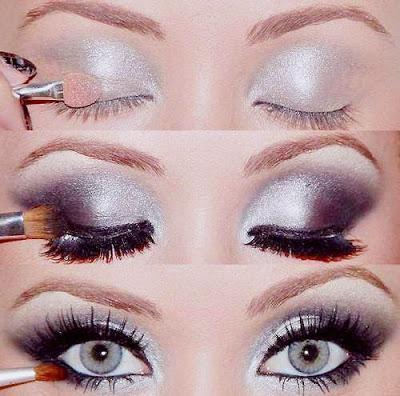Mengenal Berbagai Jenis Eyeshadow