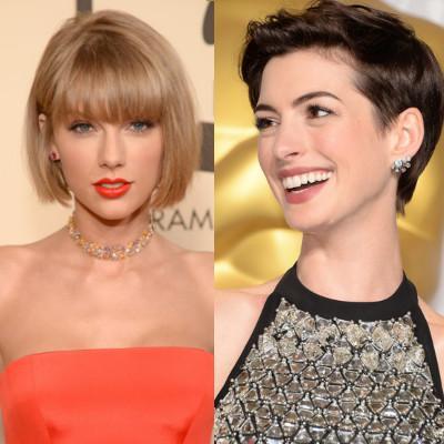 Inspirasi Model Rambut 2016! Tren Rambut Pendek Selebriti Hollywood (Bagian 2)