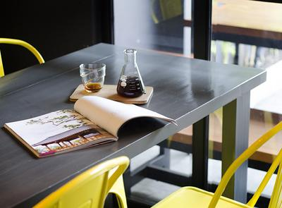 Deretan Cafe di Surabaya dengan Sajian Cold Brew Coffee