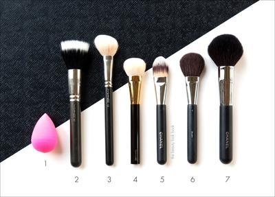 5 Produk Terbaik untuk Meratakan Base Makeup pada Wajah