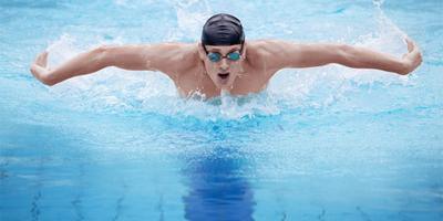 1. Berenang
