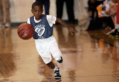 3. Basket