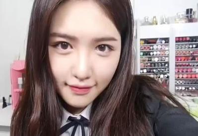 Makeup Natural ala Korea Mudah & Simpel Untuk ke Kampus