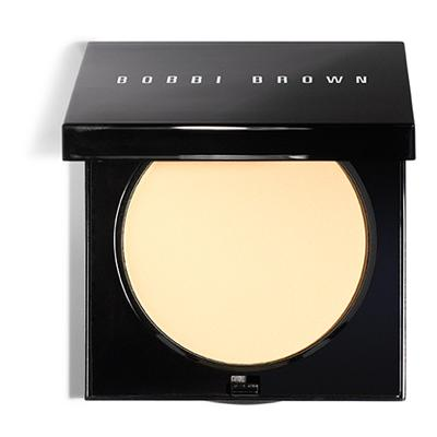 1. Pressed Powder