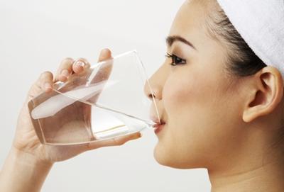 5. Konsumsi Air Putih