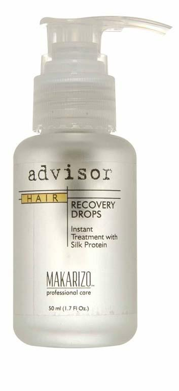 2. Makarizo Advisor Hair Recover Pump