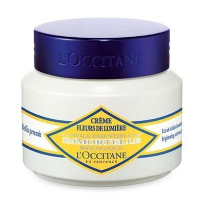 1. Immortelle Brightening Moisture Cream
