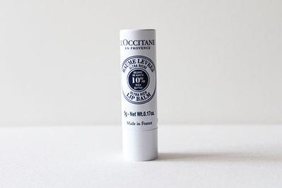2. Shea Butter Lip Balm Stick