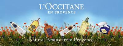 Coba Pilihan Best Seller dari L'Occitane