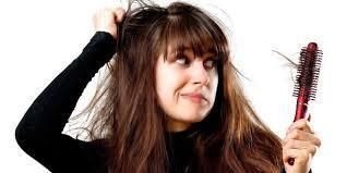 Cara Mencegah Kerontokan Rambut